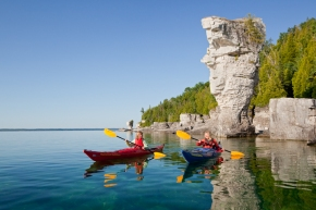 Ontario Dream Trip – 5 Must-See Natural Wonders
