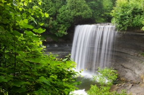 Ontario's Best Waterfalls – As Chosen by You!