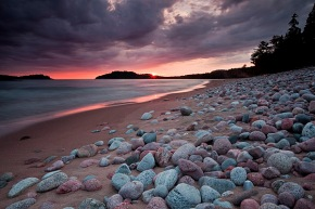 Shooting the Spectacular Shoreline Scenery of Ontario