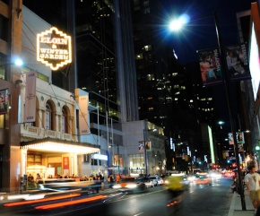 Five Fun Facts about the Elgin & Winter Garden Theatre