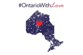 "Sneak Peek: ""Ontario with Love"" Postcard for TBEX"