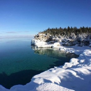 Snow Much Fun – Fan Photos of an Epic Ontario Winter