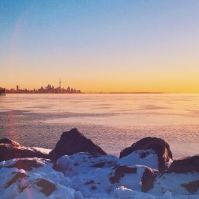 6 places to capture a frameable view of Toronto's skyline