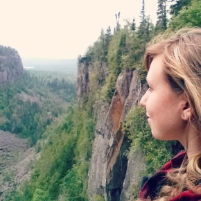 #DiscoverON Hiking Selfies by you!