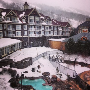 Six Ways to Celebrate March Break at Blue Mountain Resort