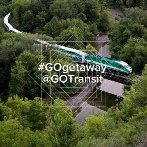 Plan a Getaway to Niagara-on-the-Lake with GO Transit