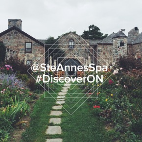 6 Reasons to Treat Yourself to a Spa Day at Ste.Anne's