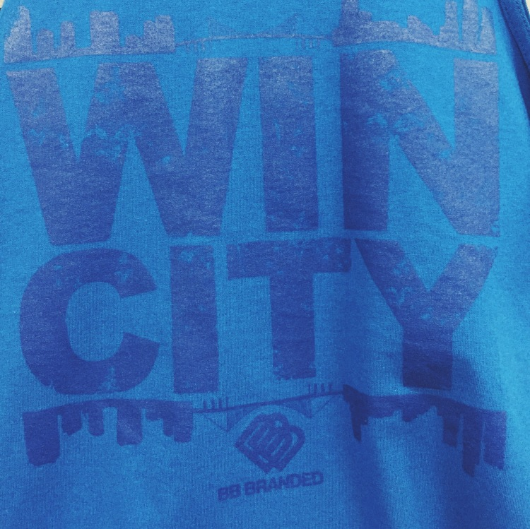 Win City